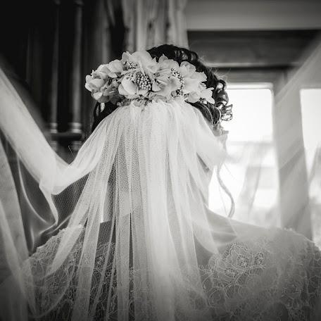 Fotógrafo de bodas Mónica Ropero (monicaropero). Foto del 02.08.2016