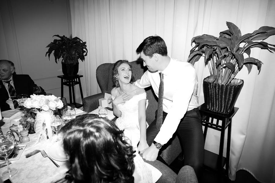 Wedding photographer Artur Pogosyan (Pogart). Photo of 10.03.2015