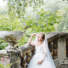 Wedding photographer Olga Kokoreva (Olle). Photo of 18.09.2015