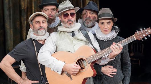 Las Jornadas de Teatro del Siglo de Oro cancelan la edición de este año