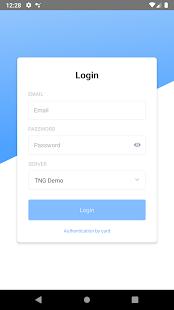 Download TNG For PC Windows and Mac apk screenshot 1