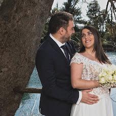 Wedding photographer Giorgos Kotsifos (Kotsifos). Photo of 11.06.2019
