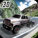 Offroad 6x6 Sierra Driving 3D