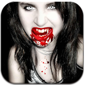 Make Me Vampire Booth Editor