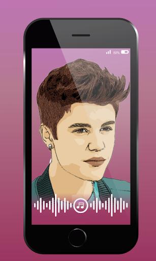 Download Justin Bieber song Ringtone 2018 Google Play softwares