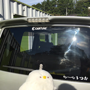 ワゴンR MH21S H16年式MJ21Sグレード不明だしのカスタム事例画像 営業車@ち〜むまつお✅さんの2018年10月07日08:33の投稿