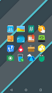 Rewun – Icon Pack APK 6