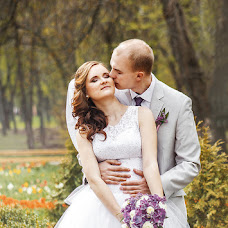 Wedding photographer Andrey Tkach (MarryMeStudio). Photo of 16.02.2016