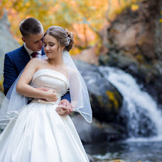 Wedding photographer Artur Petrosyan (arturpg). Photo of 08.09.2017
