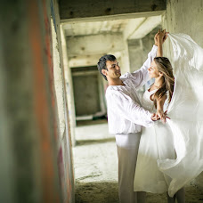 Wedding photographer Dilyaver Chabanov (chabanov). Photo of 11.07.2013