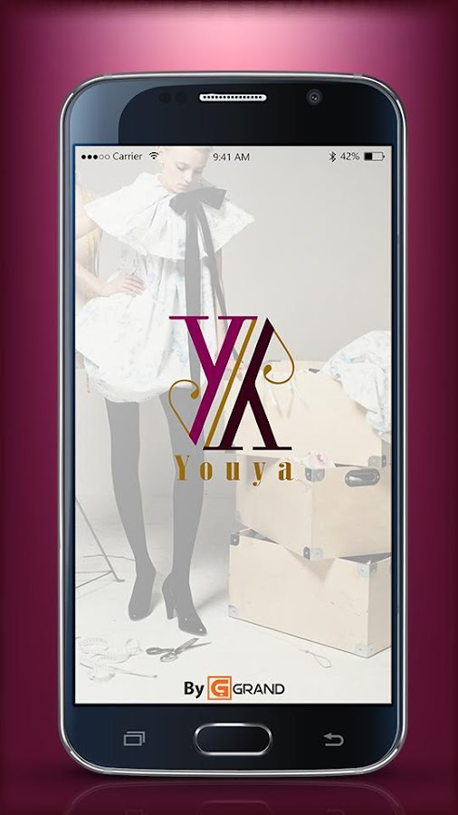 Youya Shop- screenshot