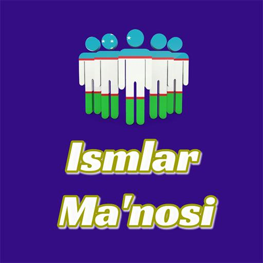 Ismlar Manosi (O'zbekiston)