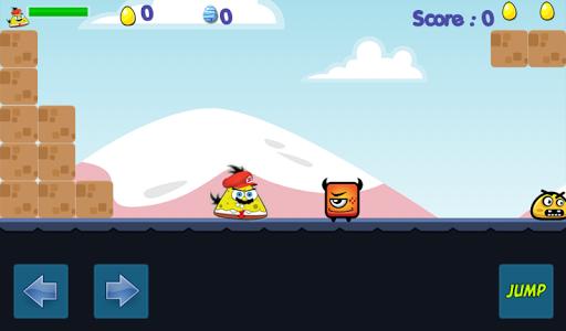 Super Angry Sponge screenshot