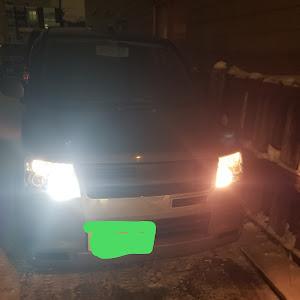 eKスポーツ H81W ターボ R 4WD H17年式のカスタム事例画像 rikitoさんの2019年02月09日00:07の投稿