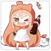 App Umaru Chan Wallpaper Art APK for Windows Phone