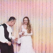 Wedding photographer Elena Marchenko (ElenMarchenko). Photo of 18.09.2014