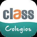 Class Colegios icon