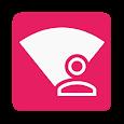 WiFi Guest Access icon
