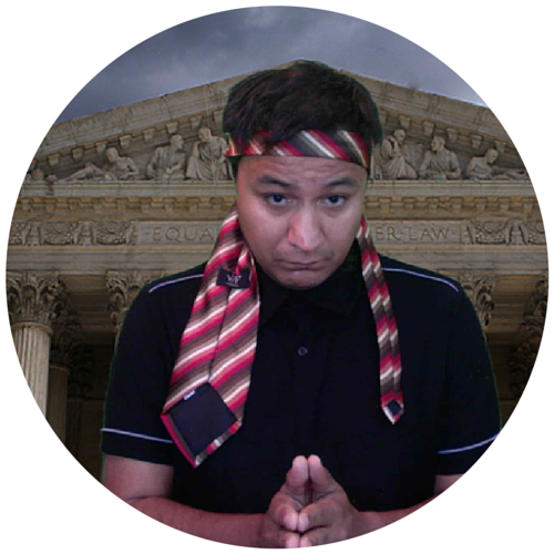 Case Law Ninja Samuel Paritda, Jr.