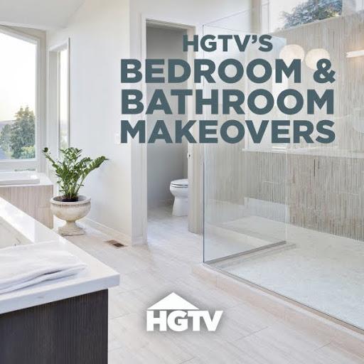Hgtv Small Bathroom Makeover: HGTV's Bedroom & Bathroom Makeovers