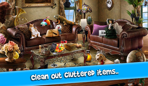 Home Makeover - Hidden Object  {cheat|hack|gameplay|apk mod|resources generator} 3