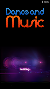 Dance and Music - screenshot thumbnail