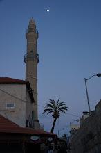 Photo: Downtown Jaffa