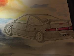CR-Xのカスタム事例画像 キーポンさんの2020年10月21日23:24の投稿