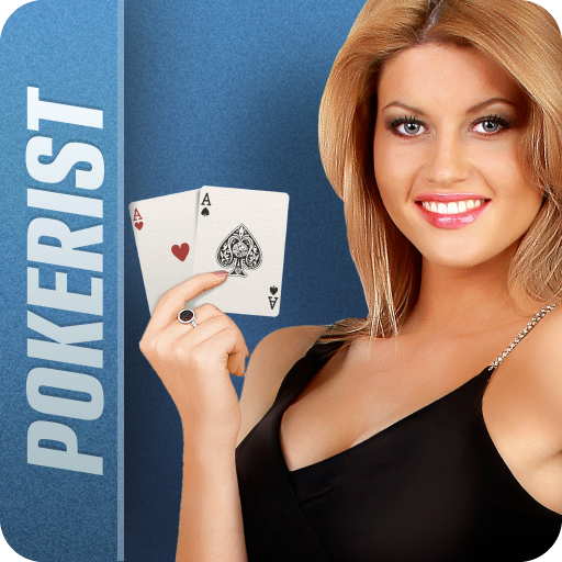 Texas Holdem & Omaha Poker: Pokerist (game)