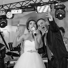 Wedding photographer Evgeniy Shikin (ShEV). Photo of 21.12.2015