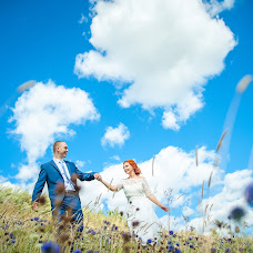 Wedding photographer Aleksandr Kraft (Alessandro). Photo of 05.06.2016
