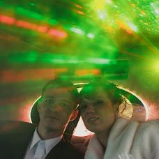 Wedding photographer Yuliya Tikhonova (tihonovayulya). Photo of 02.11.2015