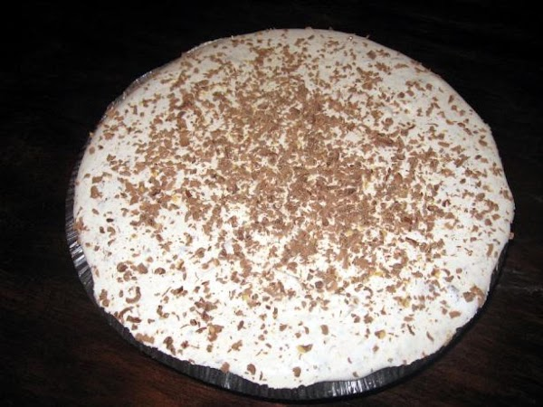 O Charleys Caromel Pie Recipe