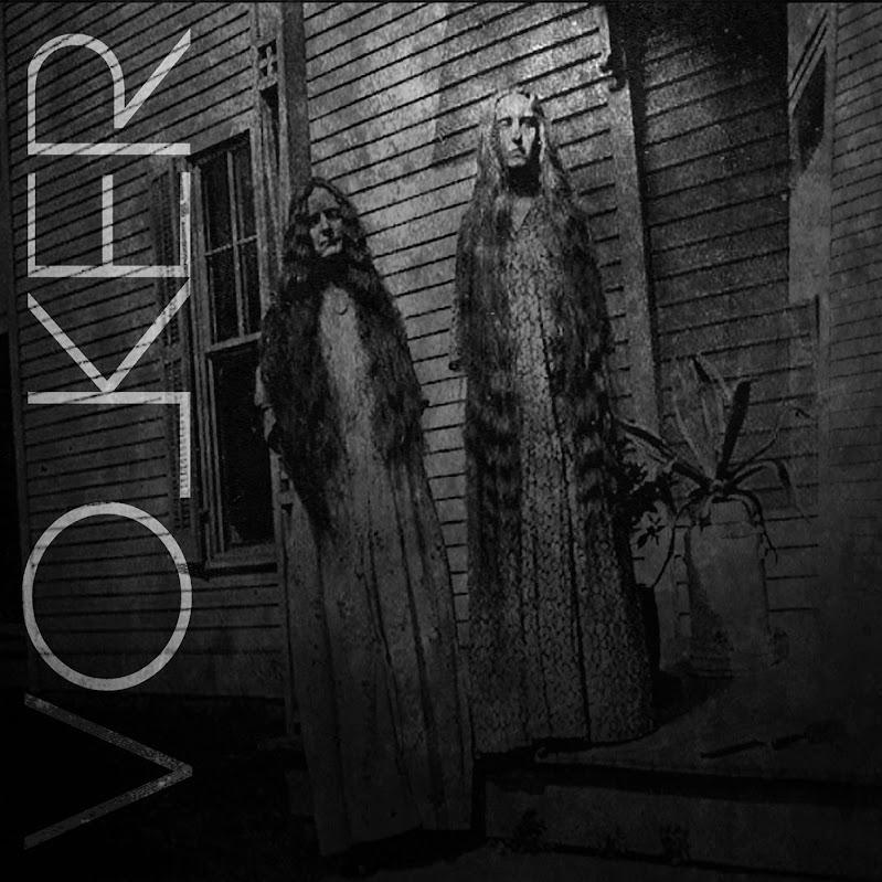 Volker - S/T (EP 2016)