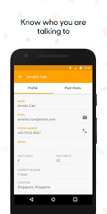 Zendesk Chat - Android Apps on Google Play
