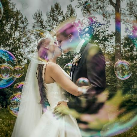 Свадебный фотограф Marcis Baltskars (Baltskars). Фотография от 13.12.2017