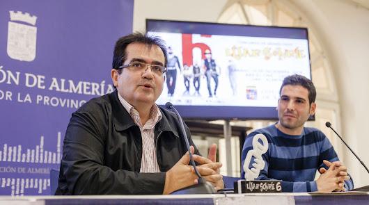 Líjar hará reír a sus vecinos el viernes 8 con su concurso de monólogos