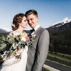 Wedding photographer Ivan Kuznecov (kuznecovis). Photo of 19.06.2017