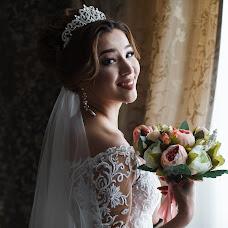 Wedding photographer Kirill Kuprin (kuprin). Photo of 16.11.2017