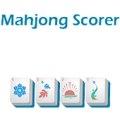 Simple Mahjong Scorer