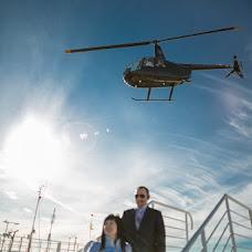 Wedding photographer Pavel Donskov (live-moments). Photo of 26.02.2014