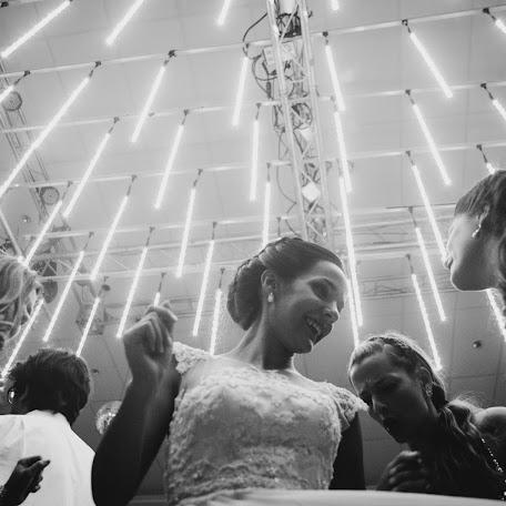 Wedding photographer Pablo Martínez olivares (pablomo). Photo of 15.02.2017