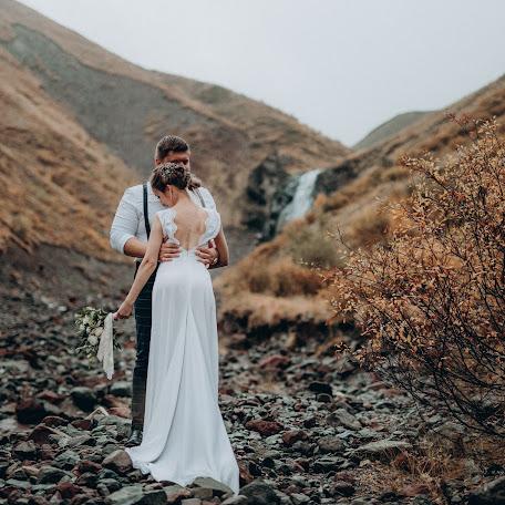 Wedding photographer Aleksandr Litvinchuk (LytvynchukSasha). Photo of 08.01.2018