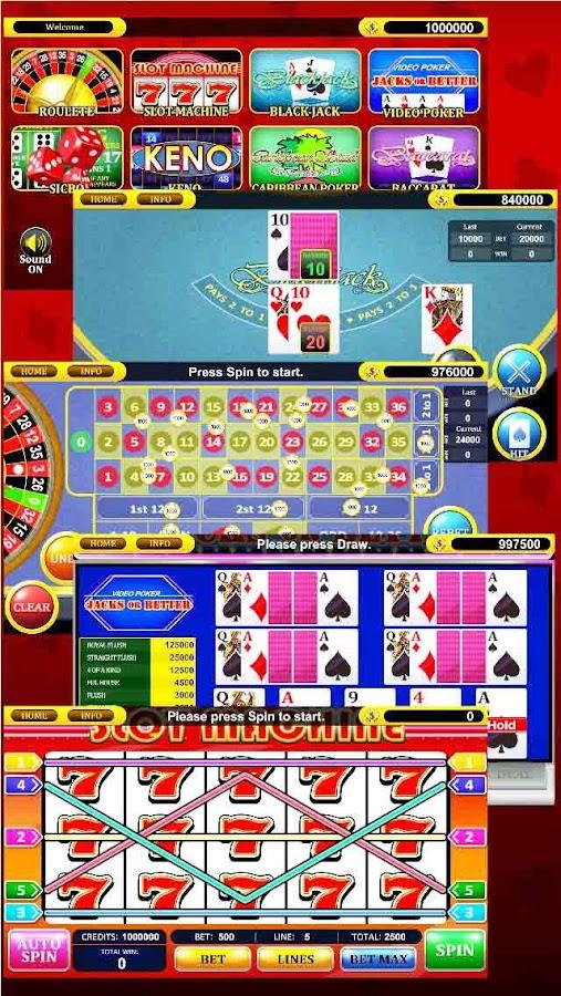 real slot games online american poker ii