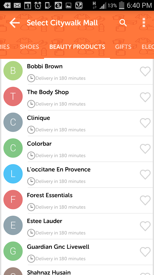 Chat With Shopping Assistants- screenshot