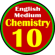Chemistry 10 English Medium APK