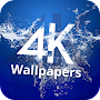 4K Wallpapers APK icon
