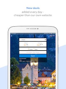 Agoda – Hotel Booking Deals for PC-Windows 7,8,10 and Mac apk screenshot 7