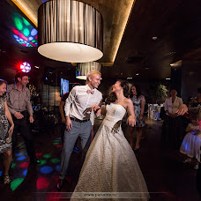 Wedding photographer Leonid Parunov (parunov). Photo of 22.07.2014