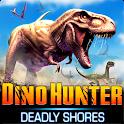 DINO HUNTER: DEADLY SHORES icon